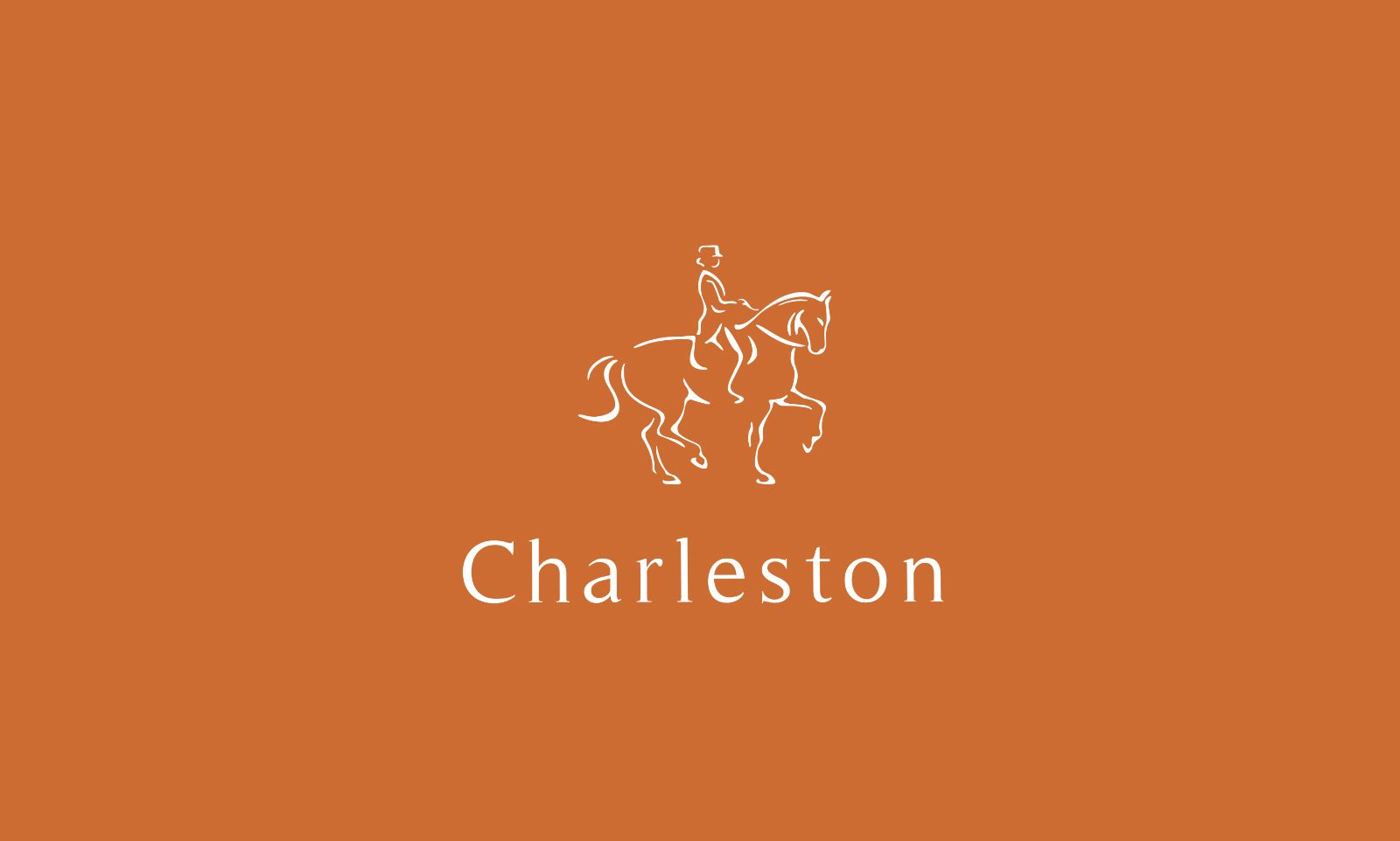 Charleston Equestrian Logo Screenshot 5