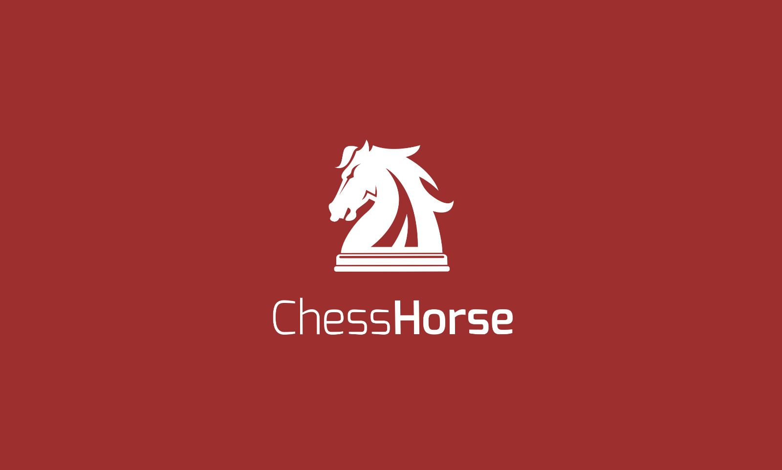 Chess Horse Logo Screenshot 4