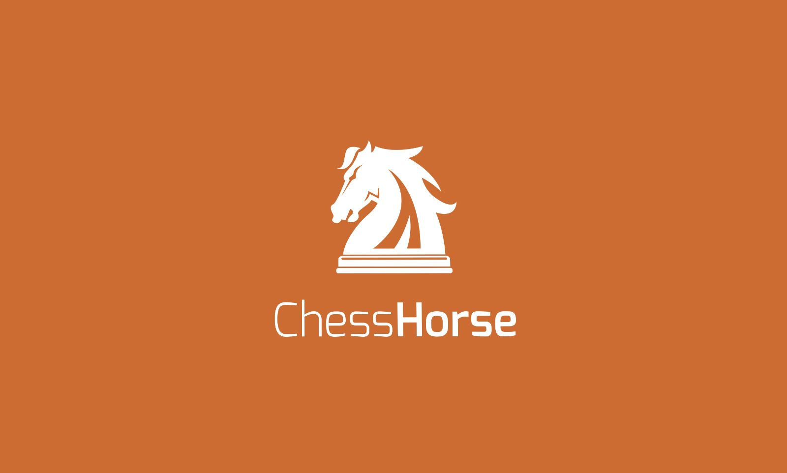 Chess Horse Logo Screenshot 5
