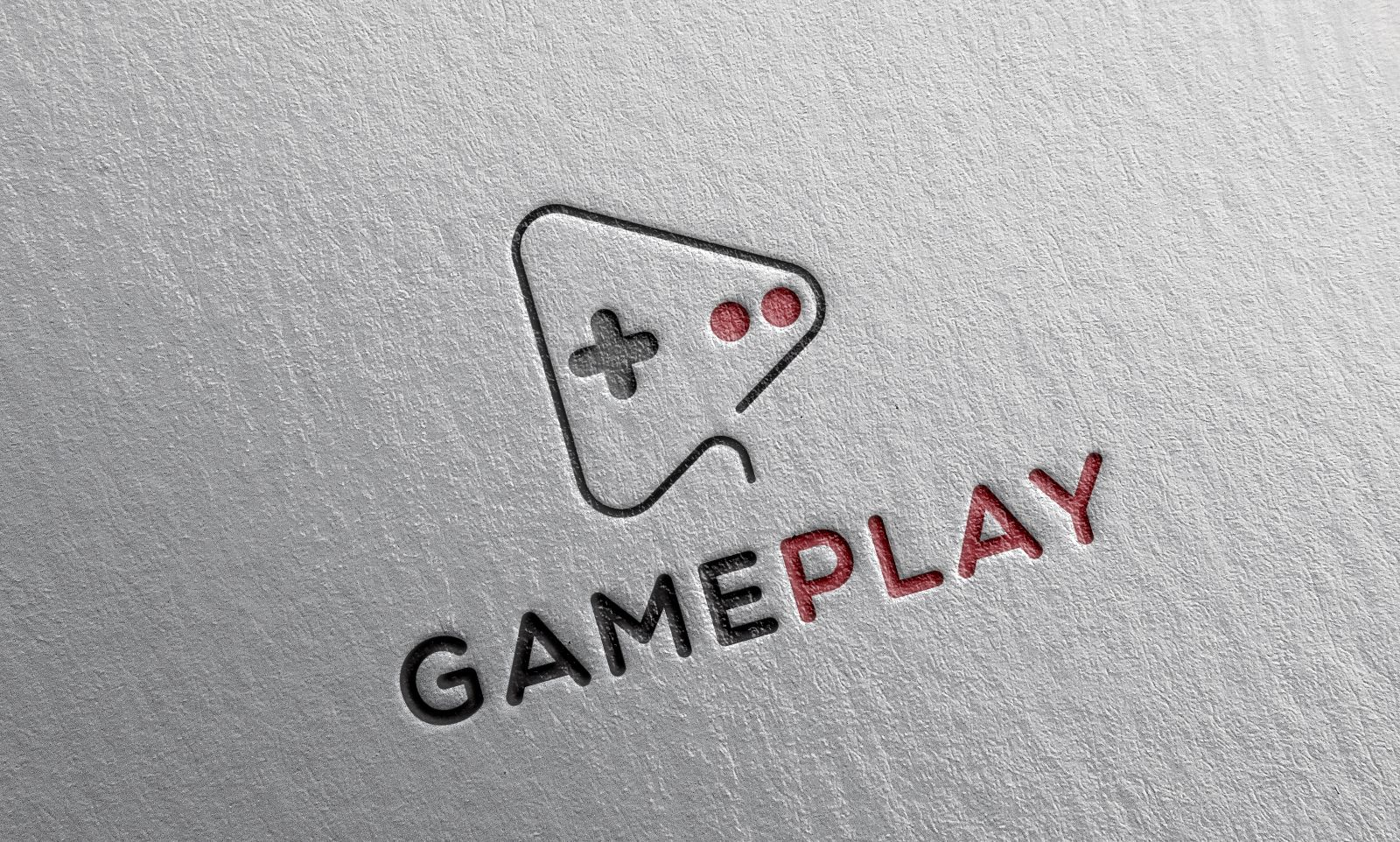 Game Play Logo Screenshot 1