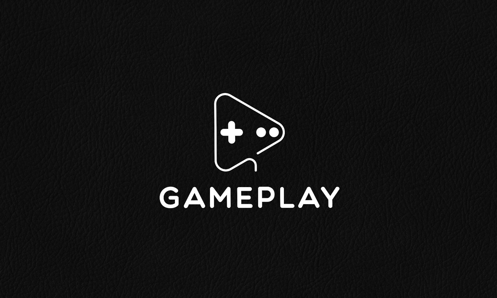 Game Play Logo Screenshot 2