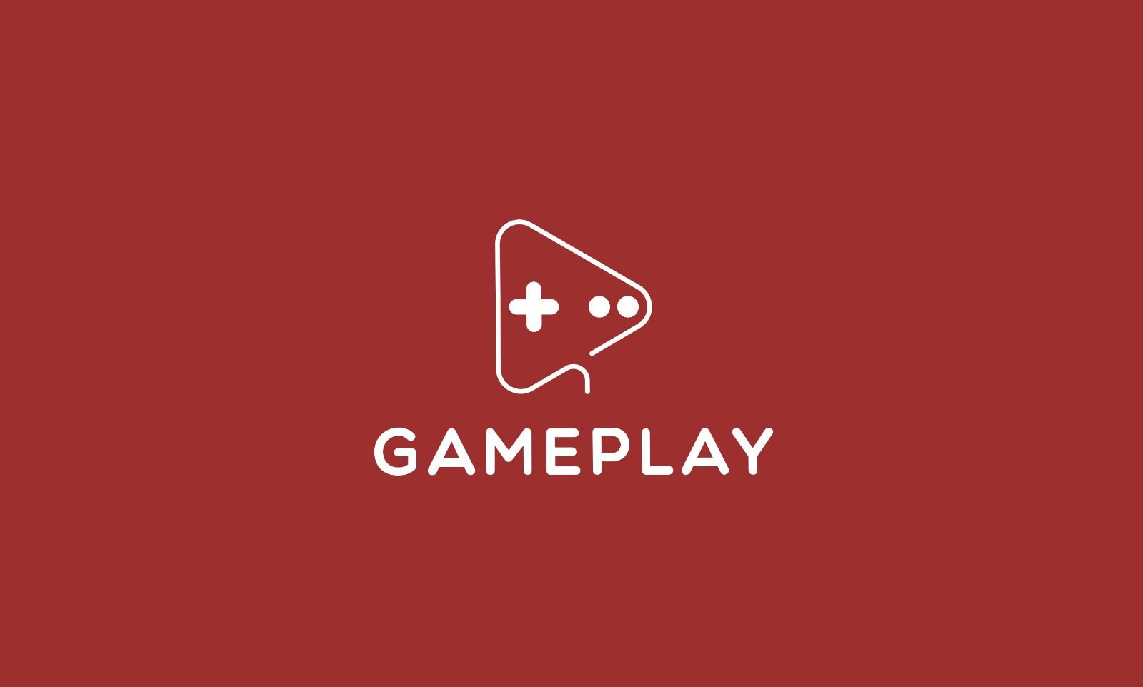 Game Play Logo Screenshot 4