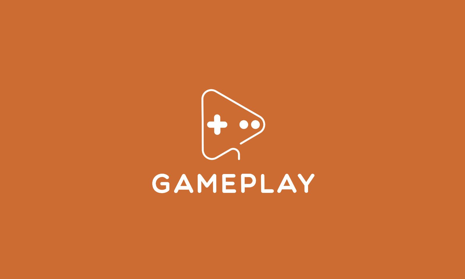 Game Play Logo Screenshot 5