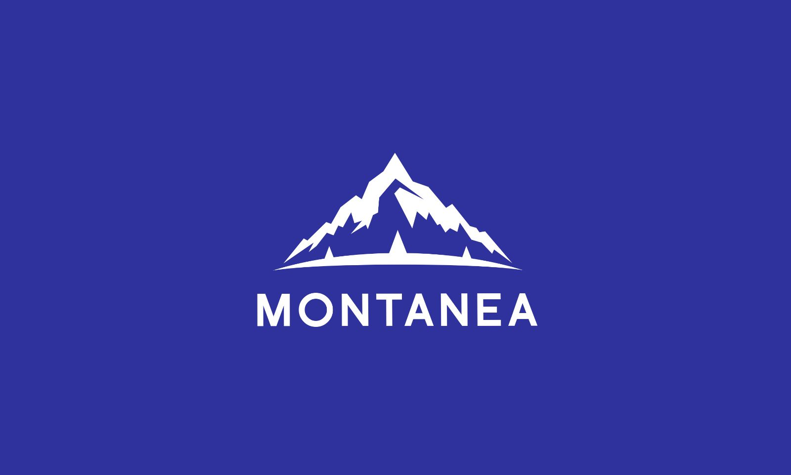 Montanea Logo Template Screenshot 3