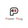Power Plug Logo