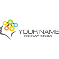 Mind Map Logo