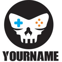 Gaming Clan Logo