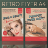 professional-retro-flyer-templates-a4