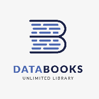 Data books Logo Template