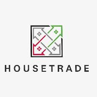 House Trade Logo Template