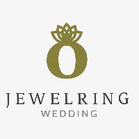 Jewel Ring Logo Template