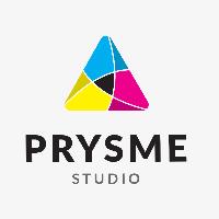Prysme Logo Template