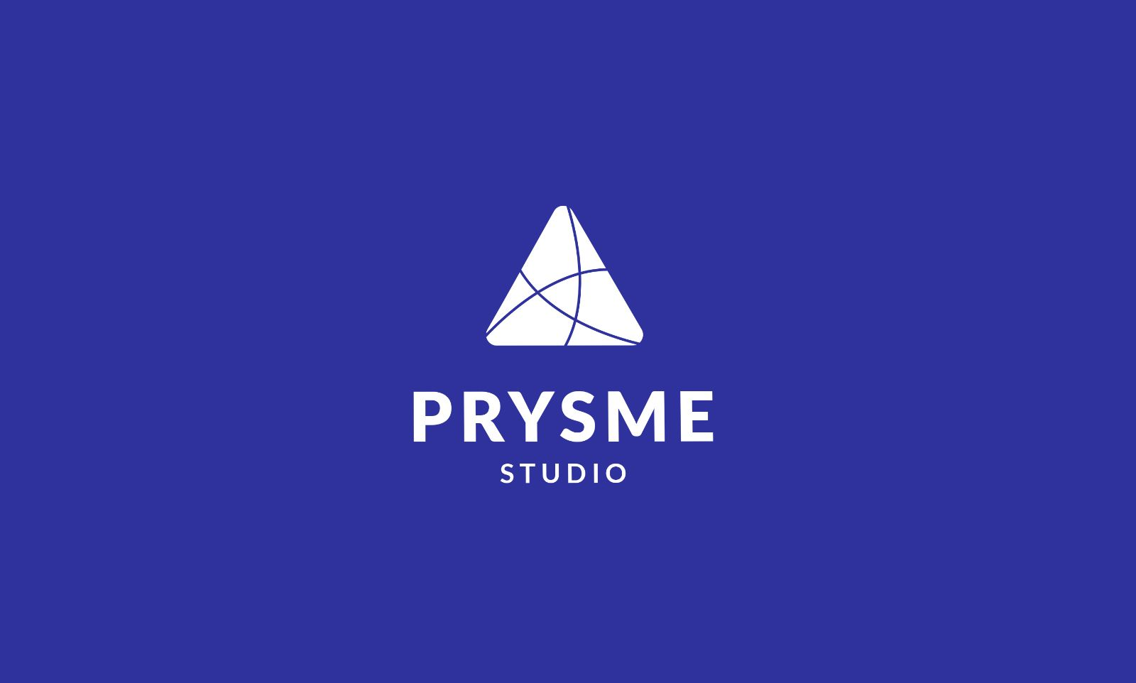 Prysme Logo Template Screenshot 3
