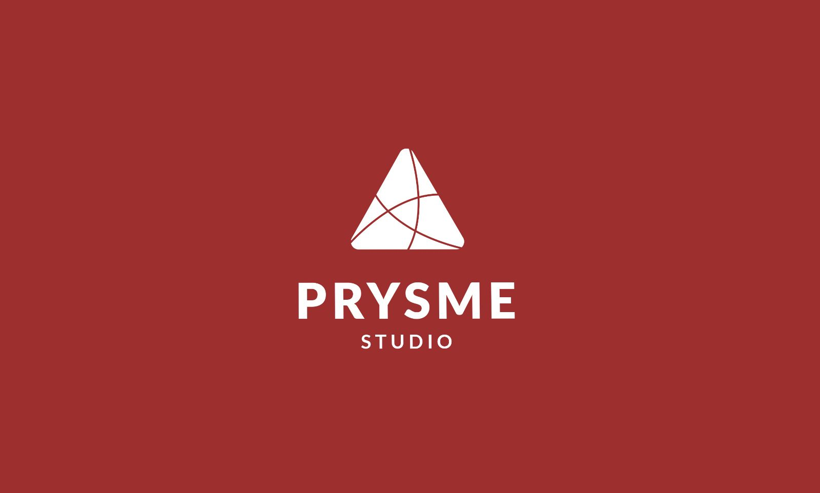 Prysme Logo Template Screenshot 4