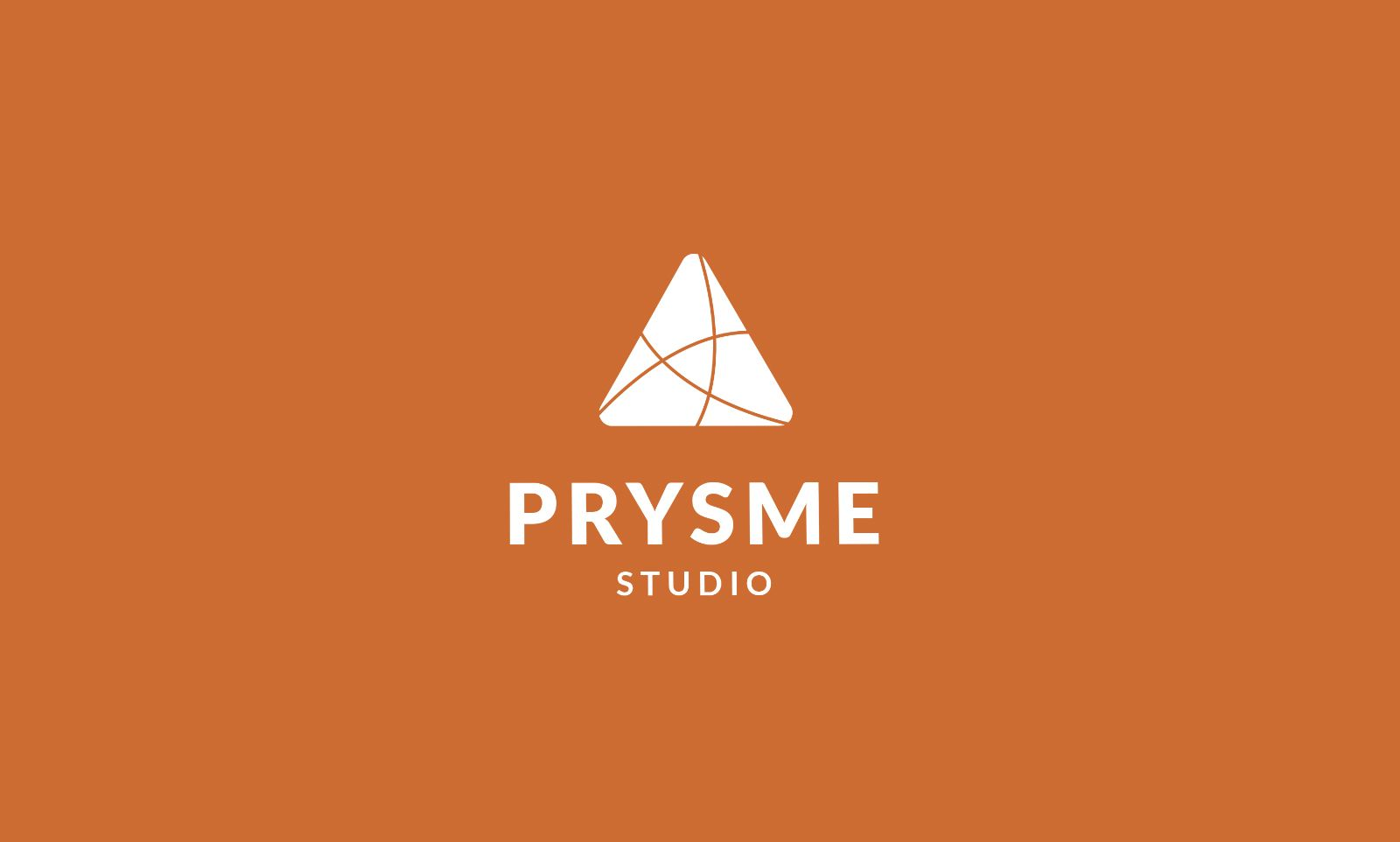 Prysme Logo Template Screenshot 5