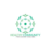 health-community-logo-design