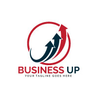 Business Up Logo