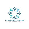 community-logo-design