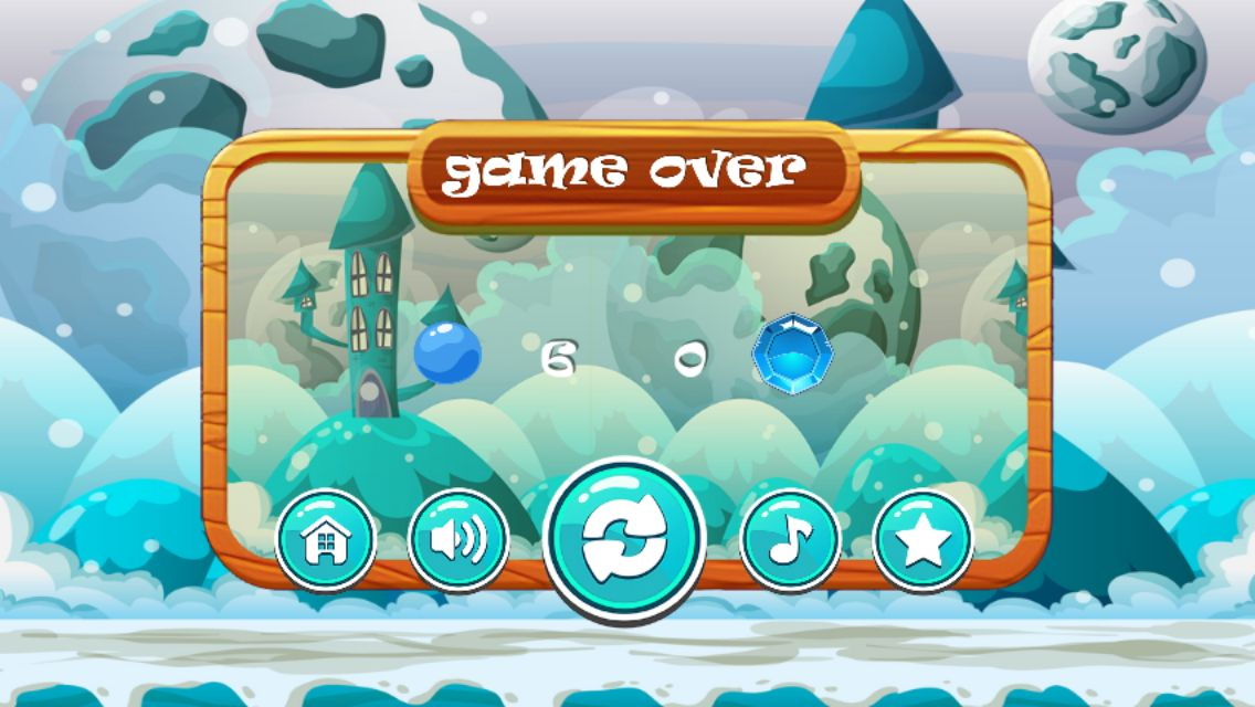 Kids Adventure Android iOS Buildbox with Applovin  Screenshot 3