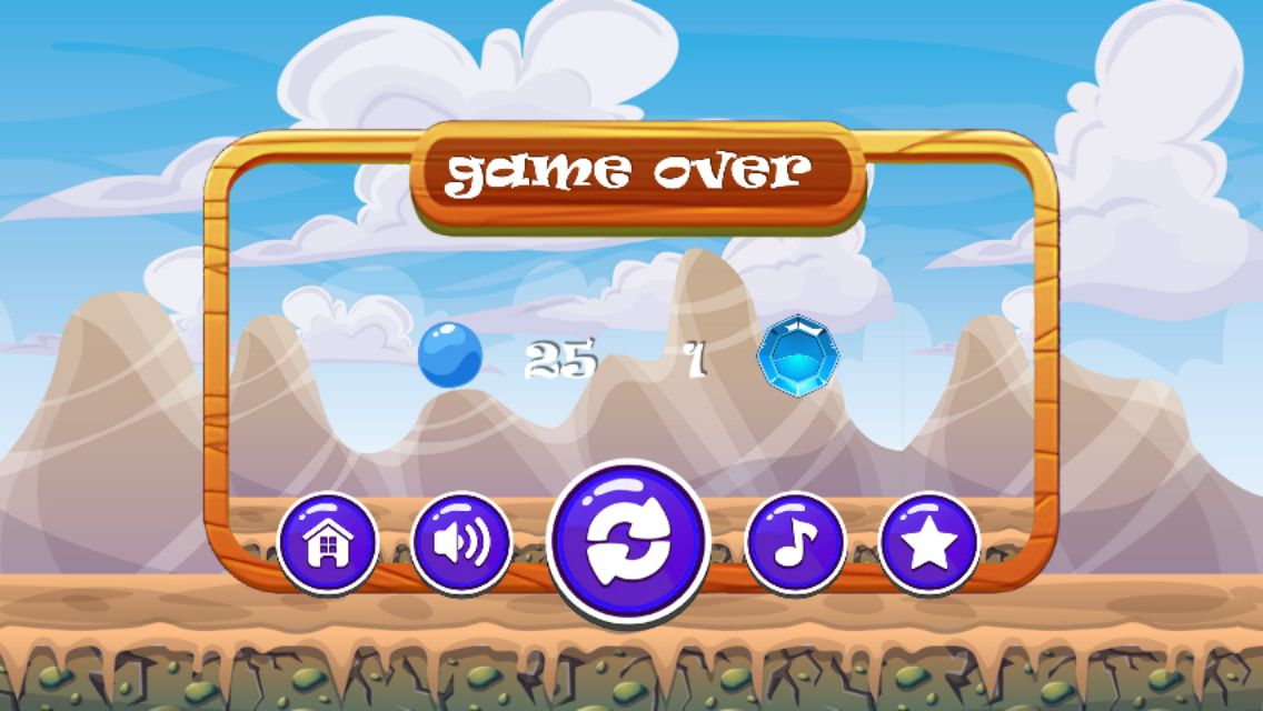 Kids Adventure Android iOS Buildbox with Applovin  Screenshot 5