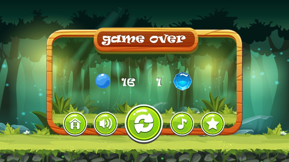 Kids Adventure Android iOS Buildbox with Applovin  Screenshot 11
