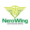nero-wing-logo-template