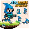 shark-boy-2d-game-sprites