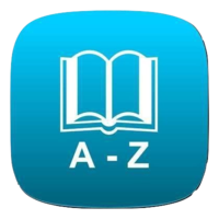 A-Z Smart Dictionary  - Android Source Code