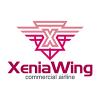 xenia-wing-logo-template
