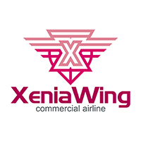 Xenia Wing - Logo Template
