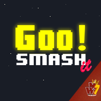 Go Smash It - Buildbox Template