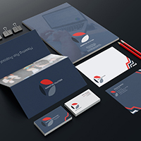 Marketing Branding Identity - 15  Print Templates