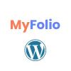 myfolio-portfolio-landing-wordpress-theme