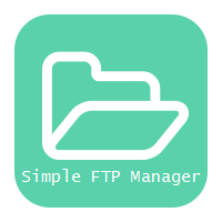 SimpleFTPManager .Net Core