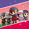 Ninja Stuff Run - Unity Endless Run Game