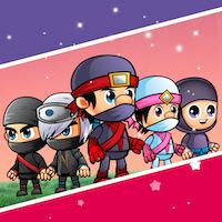 Ninja Stuff Run - Unity Endless Run Game
