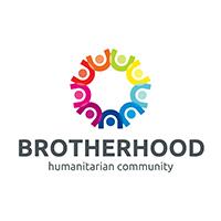 Brotherhood - Logo Template
