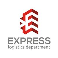 Express - Logo Template