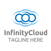 Infinity Cloud - Logo Template