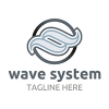 wave-systems-logo-template