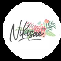 Nikisae - Personal WordPress Blog