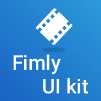 Flimy UI Kit