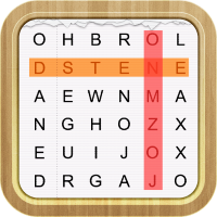 Word Search Game - Android Source Code