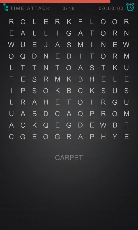 Word Search Android Source Code Puzzle Templates For Cook Recipe Using Sdk Sles To Help Avoid Head