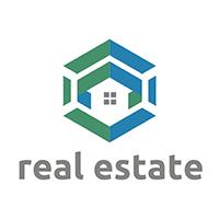 Real Estate V2 - Logo Template