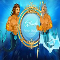 Atlantis Ruins - File Buildbox