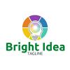 Bright Idea - Logo Template