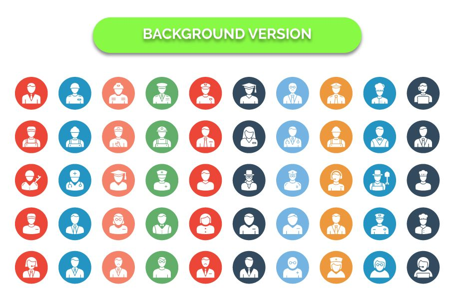 400 Professional Vector Icons Pack Screenshot 7