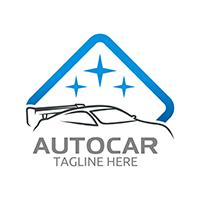 Autocar - Logo Template