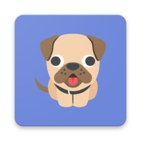 Book about dogs - Android Studio Project